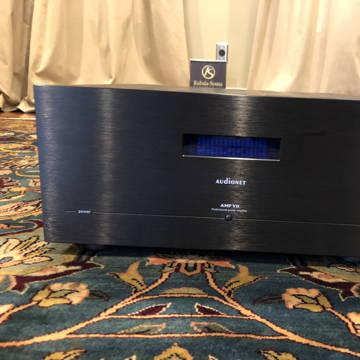 Audionet AMP VII