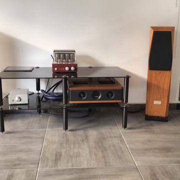 Benas Audio Prototype