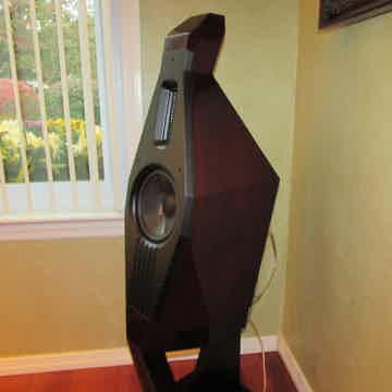 Lawrence Audio Violin SE Monitor Speakers -