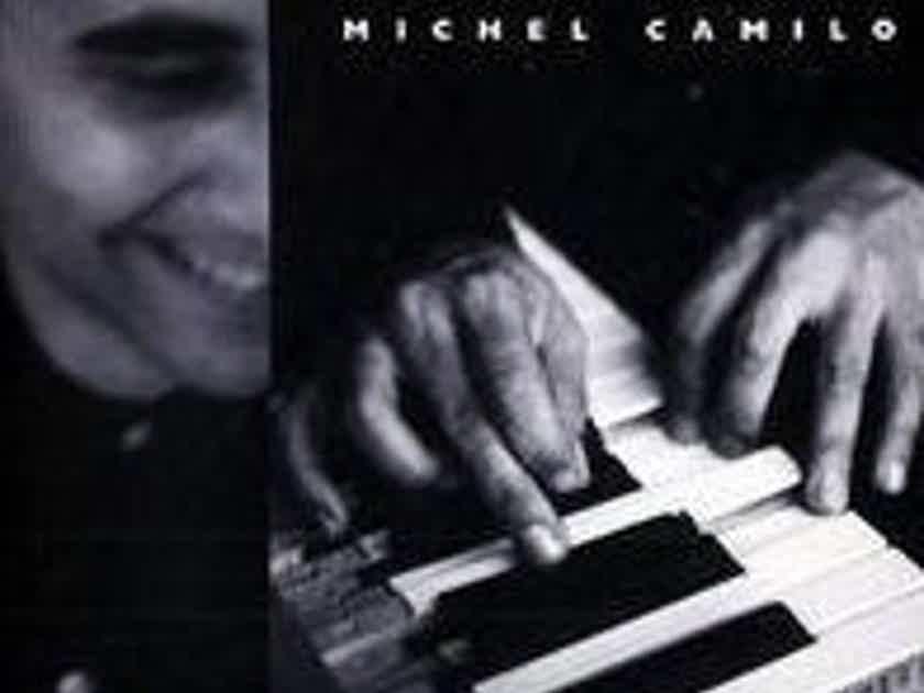 Michel Camilo - by Michel Camilo