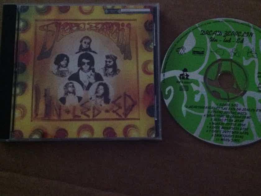Dread Zeppelin - Un-Led-Ed I.R.S. Records Compact Disc