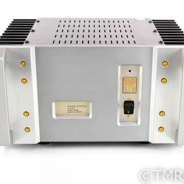S/350e Stereo Power Amplifier