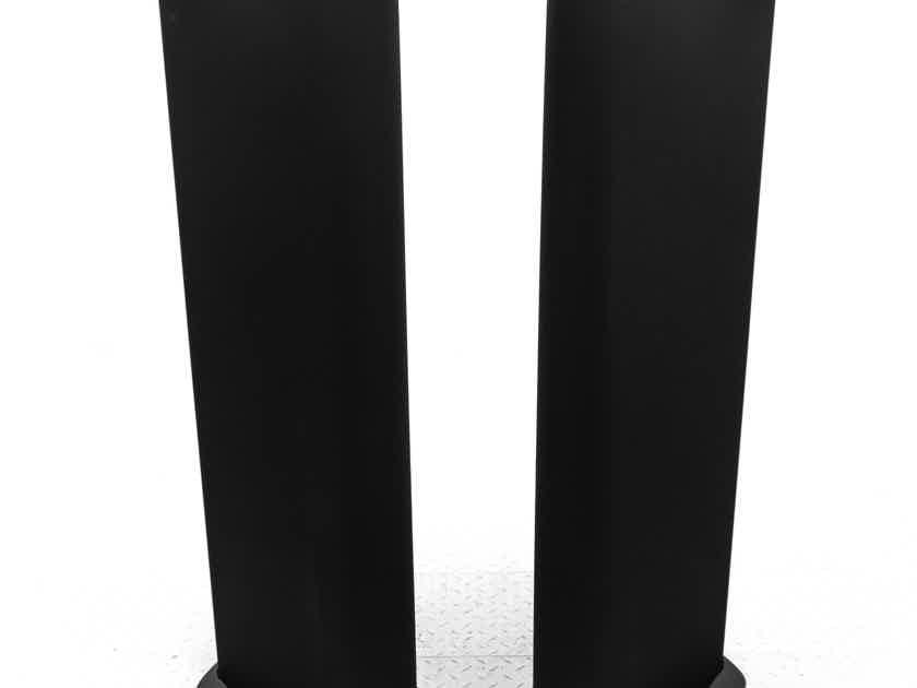 GoldenEar Triton One Powered Floorstanding Speakers; Black Pair (19989)