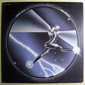 Jefferson Starship - Dragon Fly - 1974 Grunt BFL1-0717