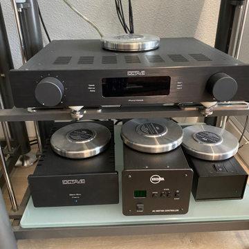Octave Audio Phono Module