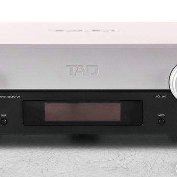 C2000 Stereo Preamplifier / DAC