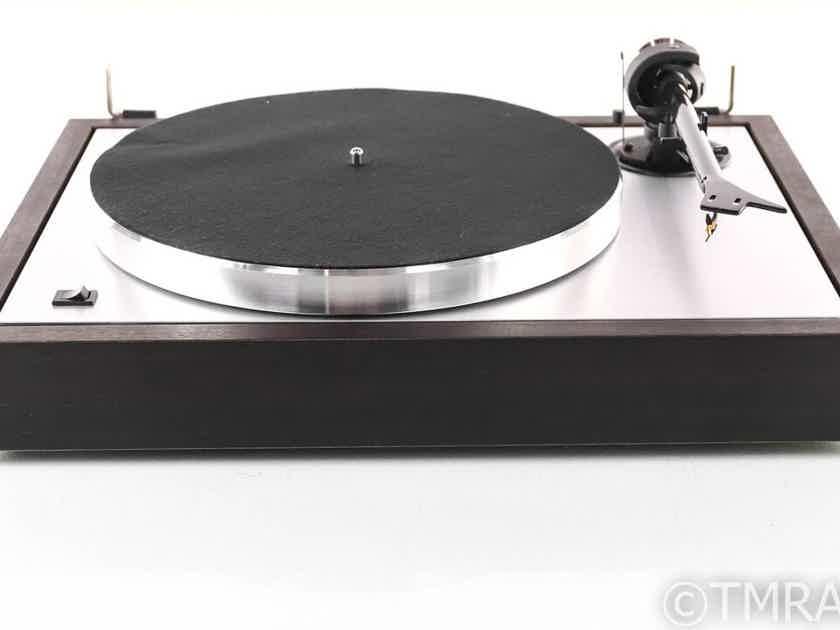 Pro-Ject The Classic Belt Drive Turntable; Eucalyptus (No Cartridge) (27007)