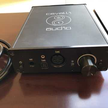 Cavalli Audio Liquid Carbon