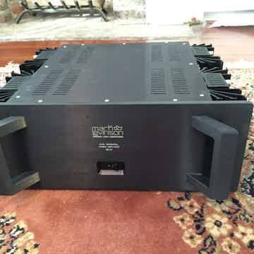 Wanted - Broken / As Is Audio Equipment - Krell Audio Research - Mark Levinson - McIntosh  - VAC