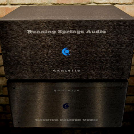 Running Springs Audio