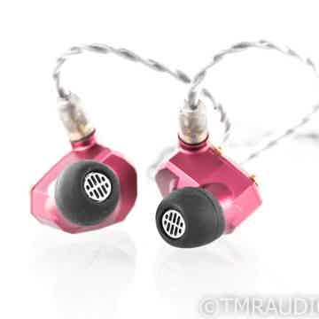 Campfire Audio Io In-Ear Headphones / Monitors; IEM (22...
