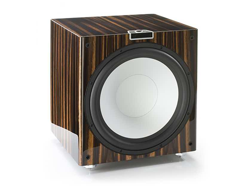 Monitor Audio GOLD W15 Subwoofer (4G - Discontinued): NEW-in-Box; 5 Yr. Warranty*; 35% Off
