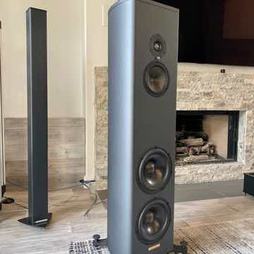 Magico S3 Mark 1 Black M Cast