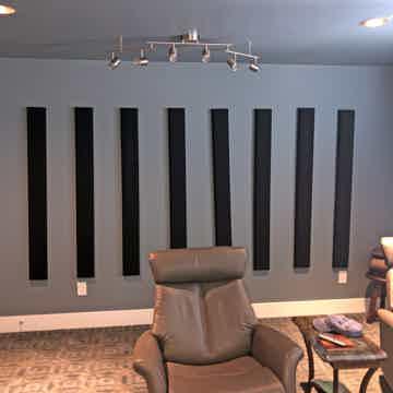 ASC (Acoustic Sciences Corporation) Sound Planks