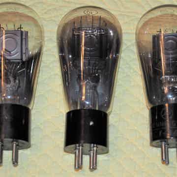 RCA  45 Globes