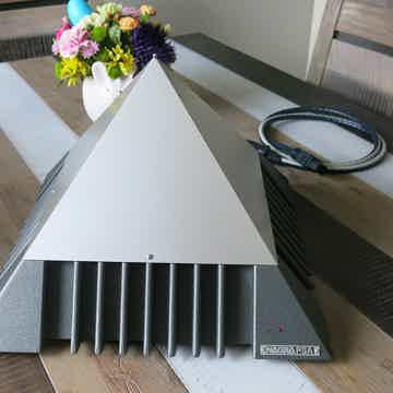 NAGRA PSA power amp