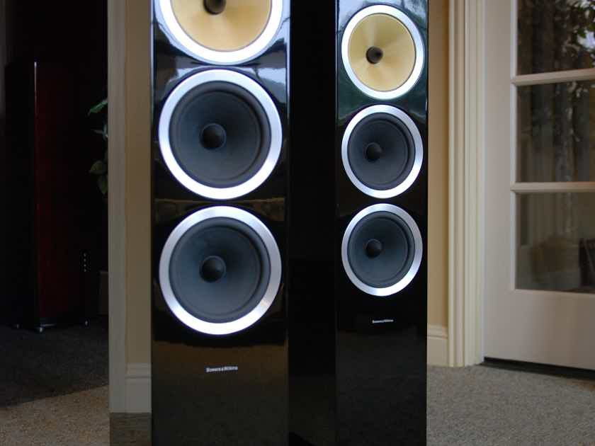 B&W (Bowers & Wilkins) CM9 S2 One owner. Excellent condition.
