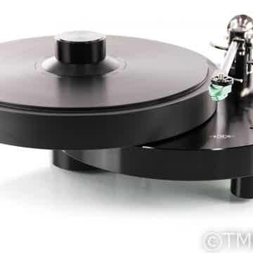 Giro GT9 Belt Drive Turntable; 9WT Turbo Tonearm; Teatro MC