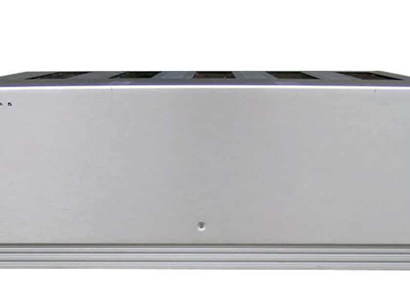 ANTHEM MCA-5 5-Channel Amplifier (Silver): 1 yr. Warranty; Fully Refurbished; 63% Off; Free Shipping