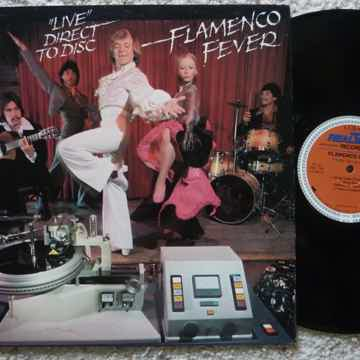 Flamenco Fever Direct To Disc  Audiophile  Real Time M&K TAS