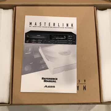 Alesis ML-9500