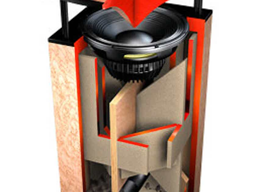 Duevel Loudspeakers Sirius SET friendly, $44900 in retail !