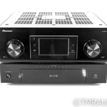 Pioneer Elite SC-09TX 10.2 Channel Home Theater Receiver