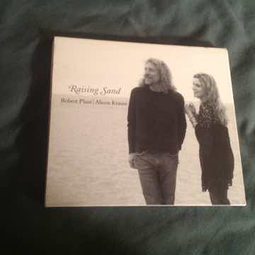 Robert Plant Alison Krause Raising Sand
