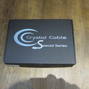 Crystal Cable Special Series