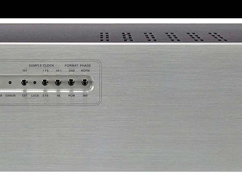 EMM Labs  DAC6e SE Reference Digital-to-Analog Converter at HIGH-END PALACE!