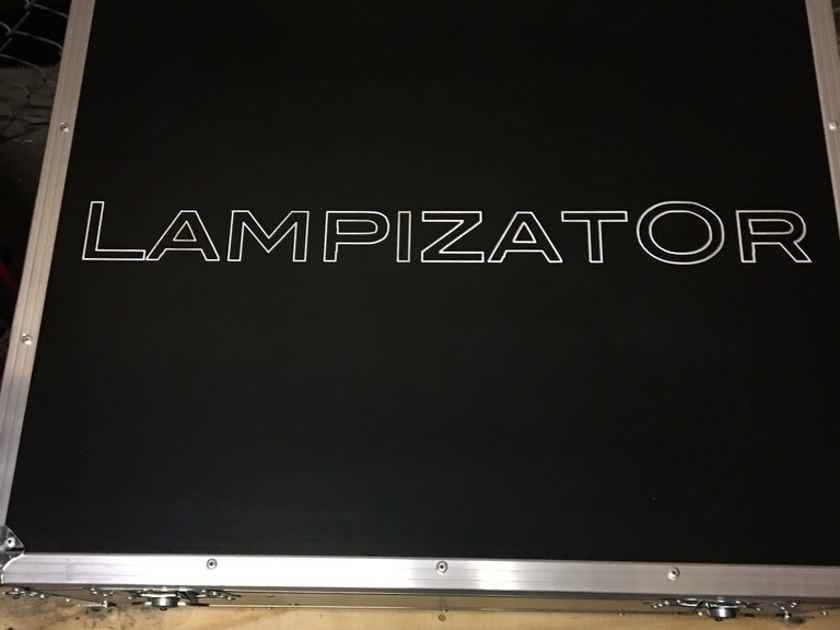 Lampizator Golden Atlantic DAC with optional preamplifier/volume control