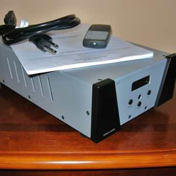 Wyred 4 Sound DAC-2 DSD SE