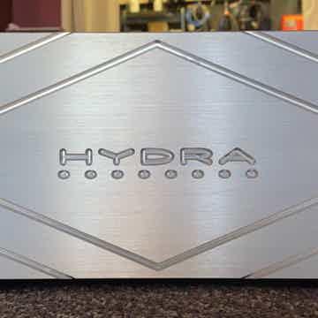 Shunyata Research Hydra Model 8, &20amp +Alpha NR