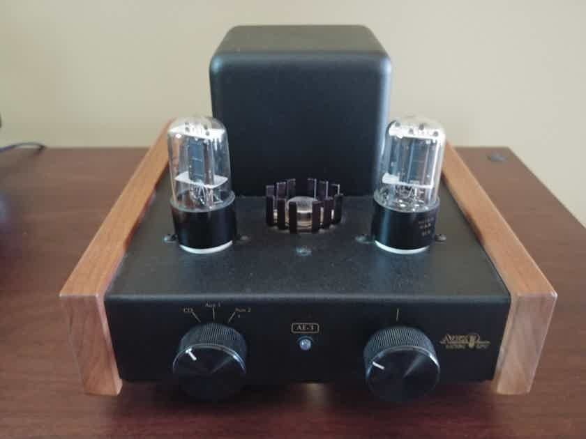 Audio Electronics by Cary Audio AE-3 **Price Lowered**