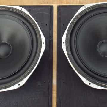 """KEF 105.1 12"""" Woofers - Matched Pair"""