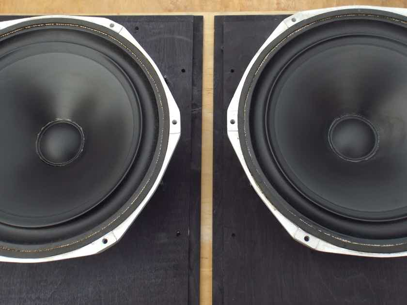 "KEF 105.1 12"" Woofers - Matched Pair"