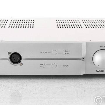 Auralic Taurus MKII Headphone Amplifier