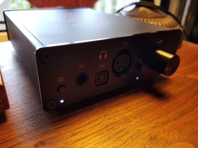 Cavalli Audio Liquid Carbon mint