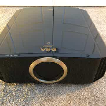 JVC  DLA-RS600U Reference Series 4K D-ILA Projector w/W...