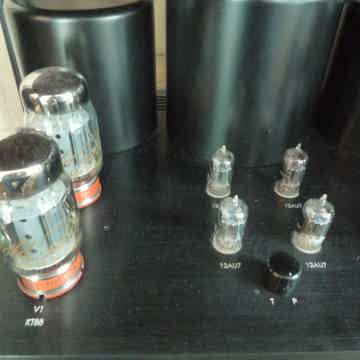 Ayon Audio Orion II Integrated Tube Amp