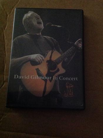David Gilmour(Pink Floyd)