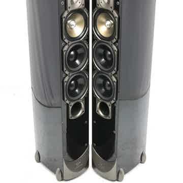 Paradigm Signature 6 v.3 Floorstanding Speakers