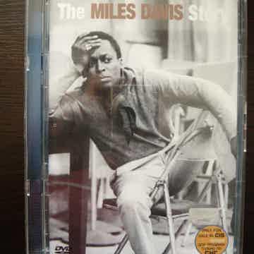 Miles Davis - The Mies Davis story DVD The Miles Davis ...