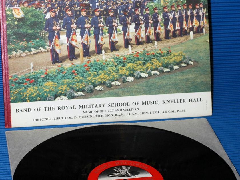 "THE BRITISH BANDSTAND  - ""Music of Gilbert & Sullivan"" -  Angel heavy vinyl"