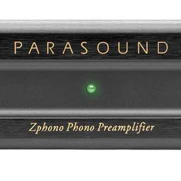 Zphono MM / MC Phono Preamplifier