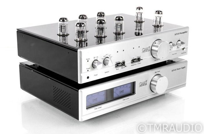 Cary Audio