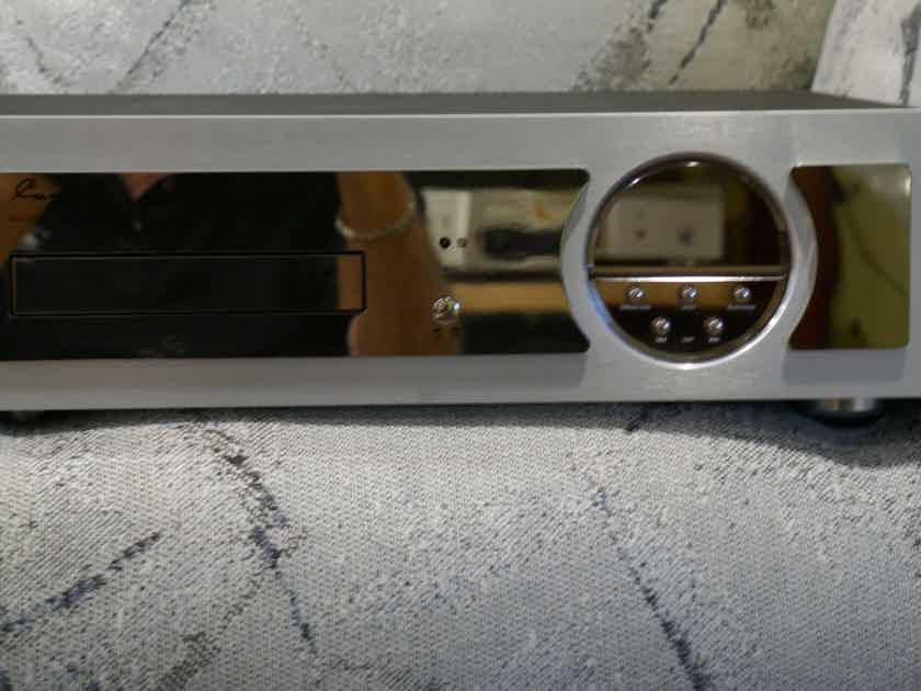 Cayin Audio USA CDT-17a Balanced Tube CD Player