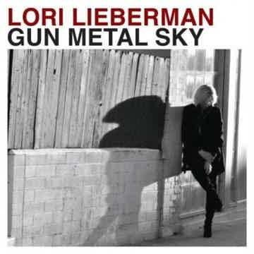 Lori Lieberman Gun Metal Sky -