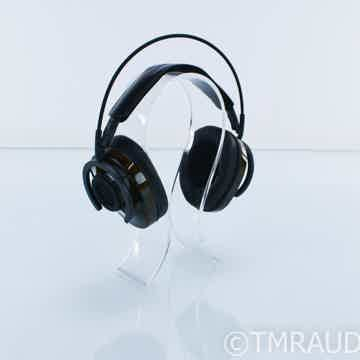 AudioQuest NightHawk Semi-Open Back Headphones