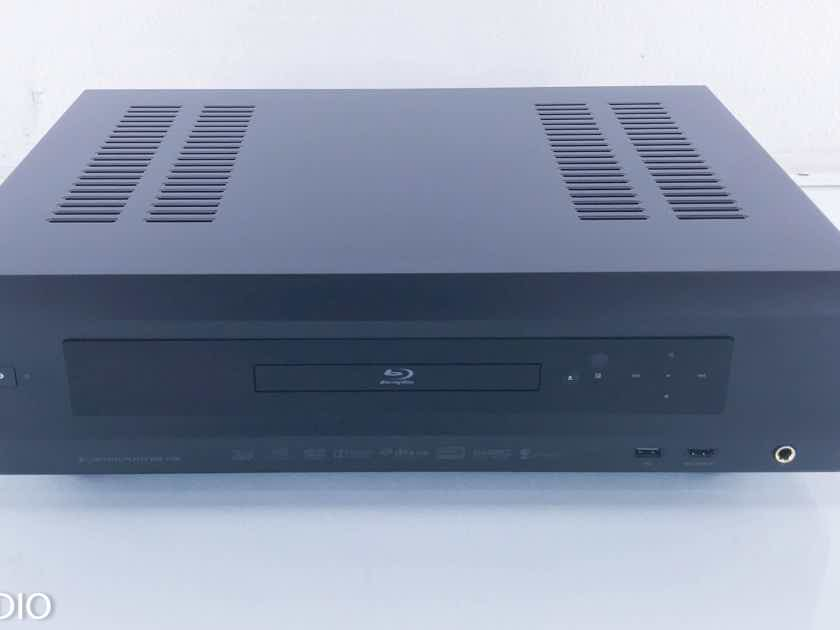 Oppo BDP-105D ; Universal Blu-Ray Player (Darbee Edition)(11011)
